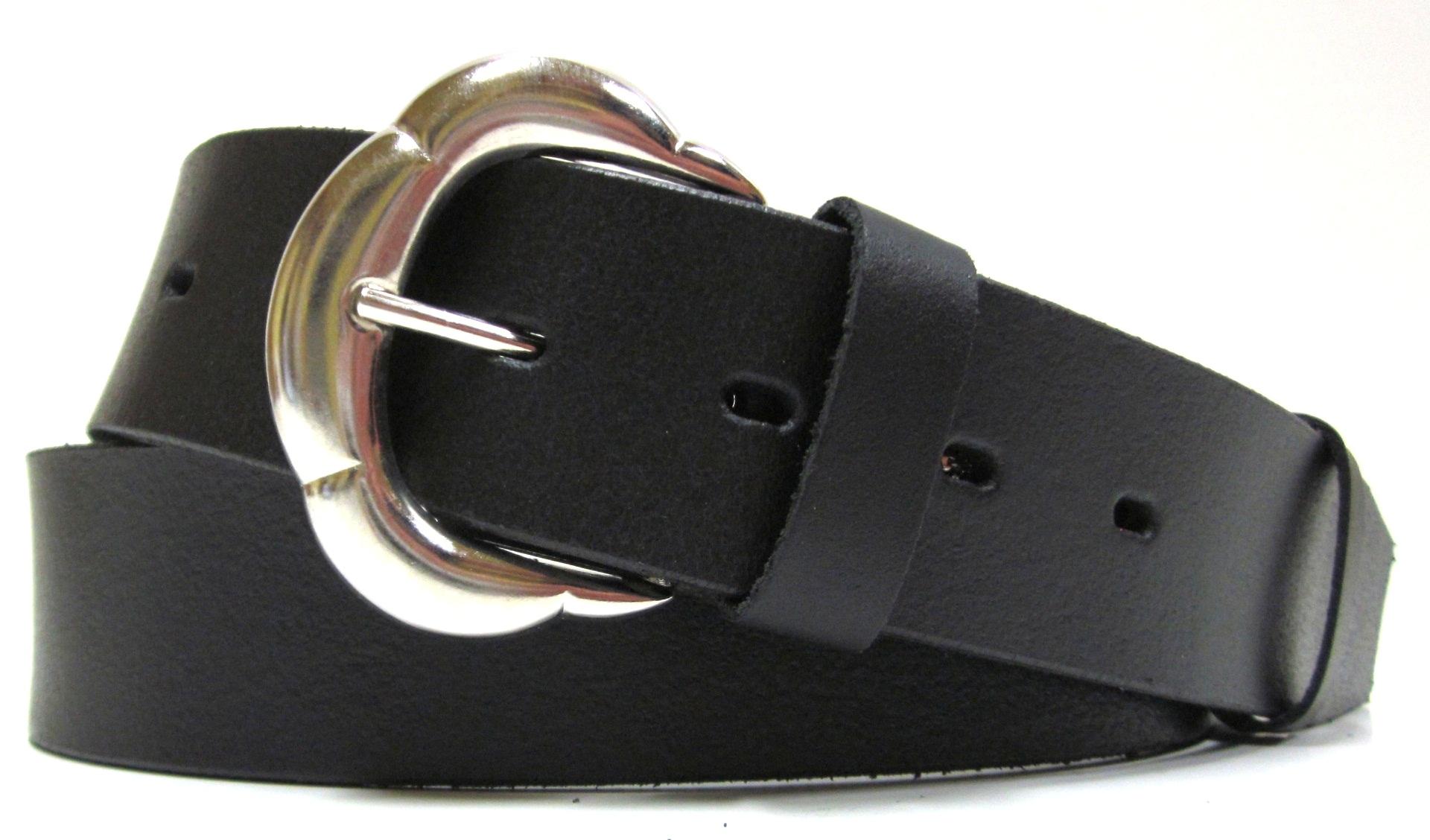 165f5e85b Opasok dámsky kožený čierny